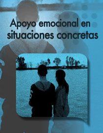 Boletín Apoyo emocional en situaciones concretas