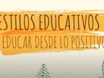 Educar desde lo positivo